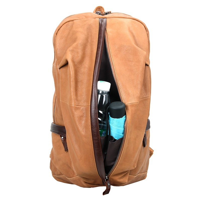 7f0ecab9c9 Product Name   Ebay hot selling good quality low price real leather  designer bag laptop backpack for men