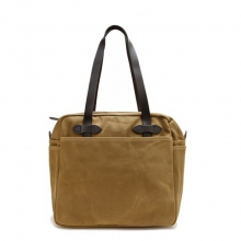 Famous brand designer thick canvas leather tote bag for men
